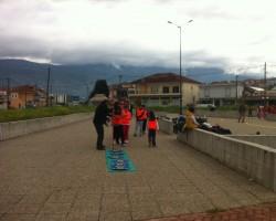 kids athleti